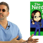 A Real Book Review: The Nerdy Nurse's Guide to Technology